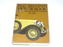 Second Motor Book An Anthology 1919-1939 : The (Nicholson 1964)